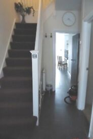 SINGLE AND DOUBLE ROOM TO LET....