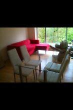 Zoe Dining set with 4 Zara chairs Elizabeth Bay Inner Sydney Preview