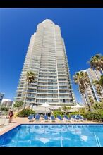 Surfers 2 bed apartment Surfers Paradise Gold Coast City Preview