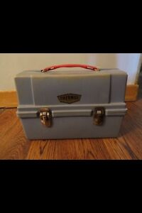 Vintage Thermos Lunch Box