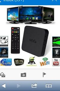 Android smart box