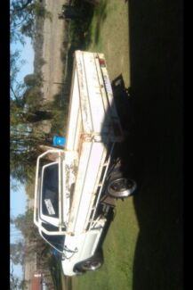 1989 Toyota Hilux Other Toowoomba 4350 Toowoomba City Preview