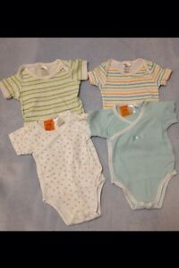 0-3 months clothes (all for $7) Beckenham Gosnells Area Preview