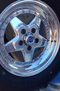 """Early Holden Mags 15"""" Full Alloy swap or sell Torana Monaro HK HR Emu Plains Penrith Area Preview"""