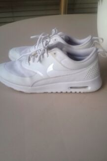 Air max thea white Kardinya Melville Area Preview