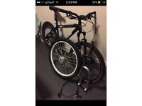 Job lot swap moped /pit bike