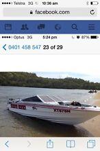 Wake board / ski boat Cadell Mid Murray Preview