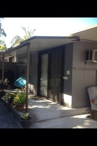 Onsite Caravan & Permanent Annex Pacific Palms Blueys Beach Great Lakes Area Preview