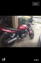 Quick sale or swap SUZUKI ROADBIKE GSF 250cc BANDIT! Pokolbin Cessnock Area Preview