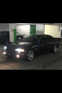 2003 BMW 325CI Sport M Package. Etested! Needs work