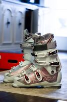 Most comfortable ski boots ever!