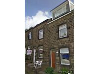 Mutual Exchange Available 3 bedroom Terraced House On Higher Hartley Street In Glusburn BD20 8HQ