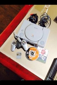 Original PlayStation Package (Reduced)