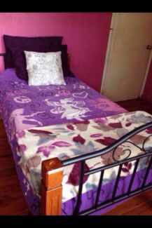 Single bed Villawood Bankstown Area Preview