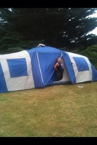 Family tent Deloraine Meander Valley Preview