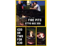 Patio heaters / Fire pits for sale- Magherafelt