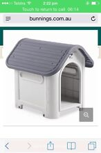 Small dog kennel Bogangar Tweed Heads Area Preview