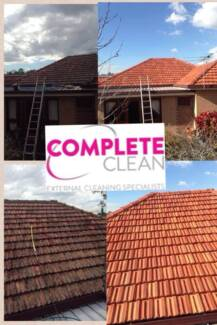 Well known Brisbane External Cleaning business. Bulimba Brisbane South East Preview