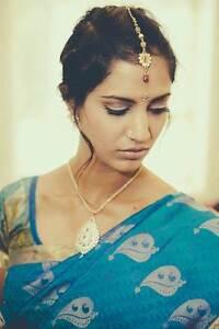 Indian Bridal Makeup Evatt Belconnen Area Preview