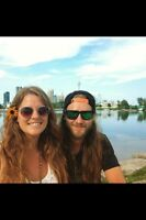 Canadian Couple looking for 1 Bedroom Apartment in Banff