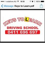 Driving school Casula Liverpool Area Preview