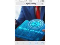 Spectrum banking