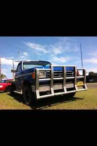 1989 Ford F150 Ute 351 v8 Grafton Clarence Valley Preview