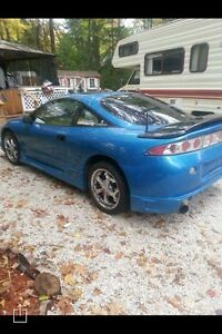 95 eagle Talon