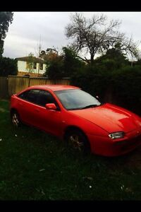 Mazda Astina 323 Wanted Muswellbrook Muswellbrook Area Preview