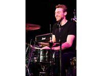 Drum and Percussion Educator.