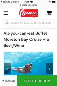 Moreton Bay 5hr Cruise New Lambton Newcastle Area Preview
