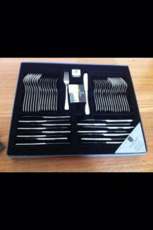 Stanley Rodgers 48 Piece cutlery set Reservoir Darebin Area Preview