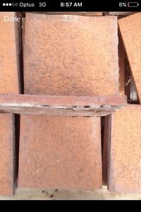 Terracotta Tiles Urgent Sale Elermore Vale Newcastle Area Preview