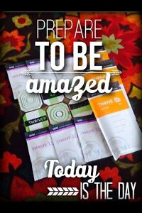 THRIVE - Clean Energy, Optimal Nutrition, Weight Loss and More!