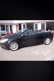 Vauxhall Astra Twintop 1.9 CDTI