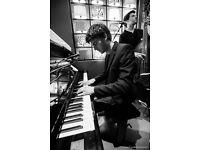 Piano Lessons in Brighton & Hove