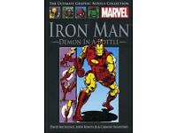 Marvel Ultimate Graphic Novel Collection - Various Volumes