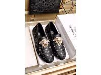 Versace Shoes Superb Quality