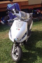 Piaggio zip scooter Regents Park Auburn Area Preview