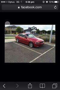 2000 BMW 528i Msport Keilor Brimbank Area Preview