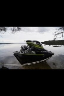 SEA DOO JET SKI GXP SUPERCHARGED LOTS OF MODS VERY QUICK  Morisset Lake Macquarie Area Preview