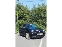 VW Lupo for sale - great first car