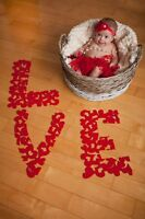 Valentine's TuTu's for Tots or Babies