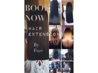 Warrington hair extension specialist providing the highest quality service