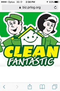 Fantastic EOL ( Move out ) cleaning Alexandria Inner Sydney Preview