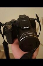 For sale:   Nikon P610 coolpix, only used once.   300 Firm. Whyalla Norrie Whyalla Area Preview