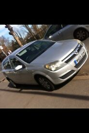 Vauxhall 1.6 automatic ( drives we'll )