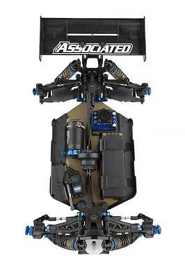 Associated Electrics - RC8B3.1e  Electric 1/8 Buggy - Team Kit