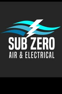 Subzero Air & Electrical Bees Creek Litchfield Area Preview