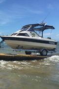 HALF CABIN HAINES HUNTER 4.9 - EXCELLENT CONDITION Annerley Brisbane South West Preview